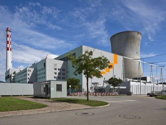 Nach Störung im Bereich der Turbinen: AKW Leibstadt abgeschaltet.