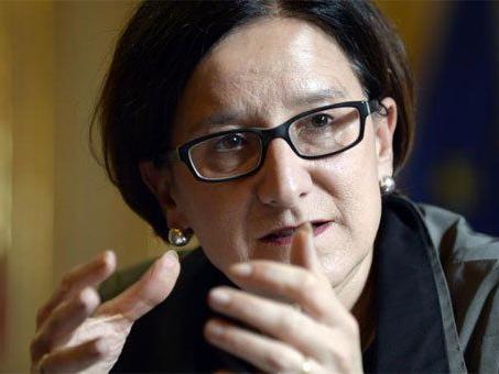 Johanna Mikl-Leitner hat neue Pläne zum Thema Asyl
