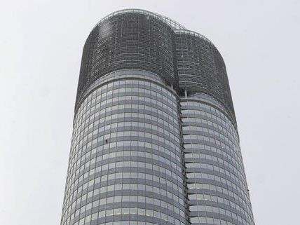 Der Millennium Tower sorgte für eine der größten Transaktionen des Jahres 2014.