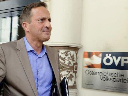 Manfred Juraczka wünscht sich die Einführung eines neuen Postens in Wien.