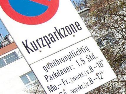 Muss das Parkpickerl in Wien teurer werden?