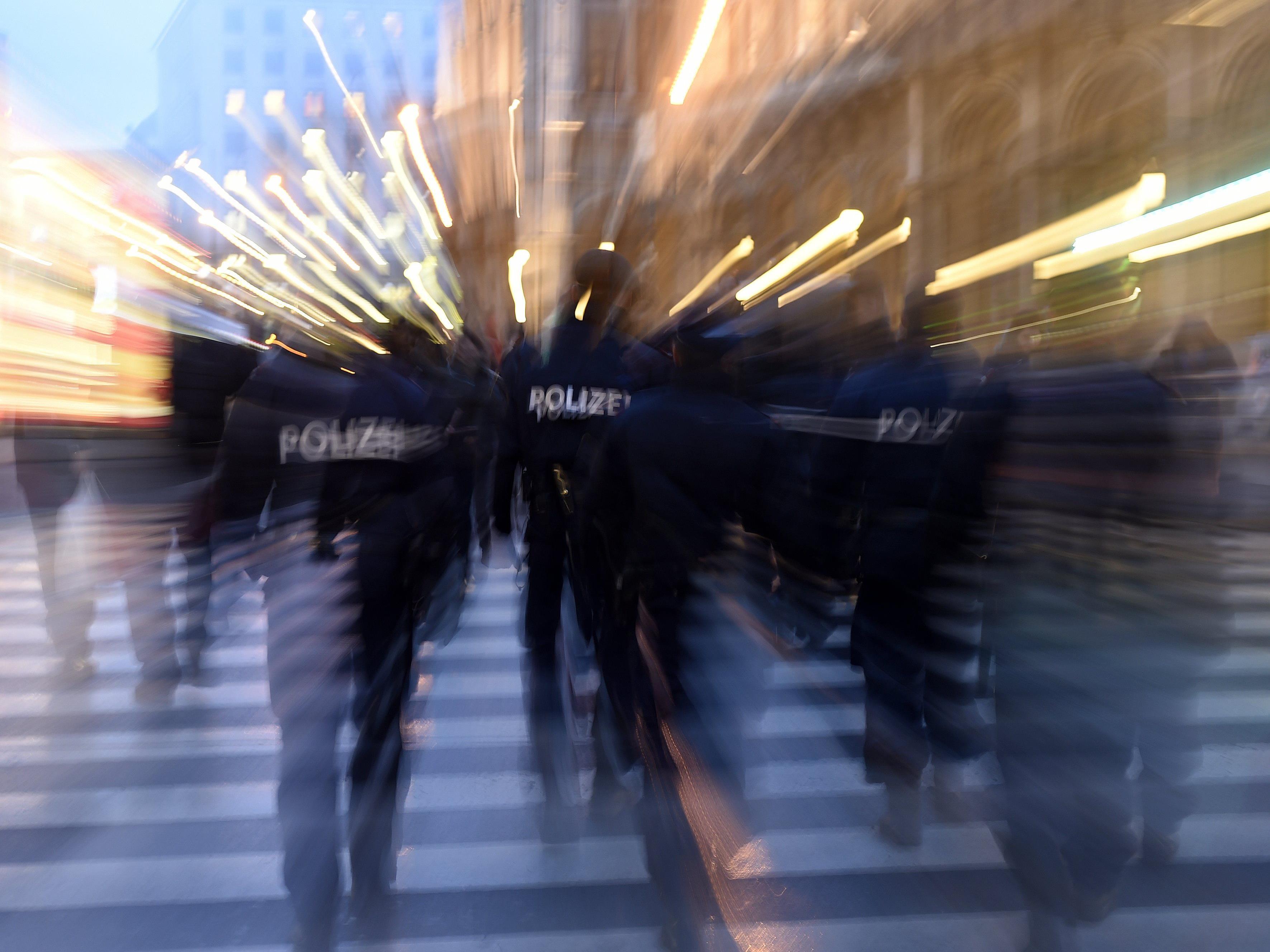 Sicherheit soll Österreich Medienberichten zufolge 300 Millionen Euro kosten