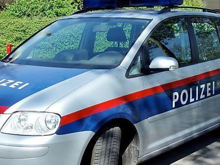 laut Polizei gibt es noch keine Spur im Fall des gestohlenen Fahrzeugs.