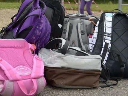 Eine Volksschule im 20. Bezirk wurde aus Sicherheitsgründen geschlossen.