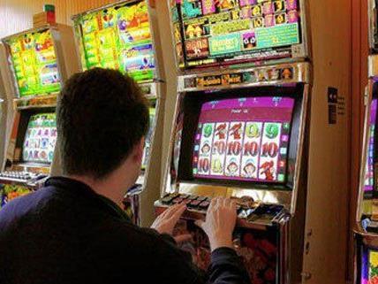 In Wien ist das sogenannte Kleine Glücksspiel verboten.