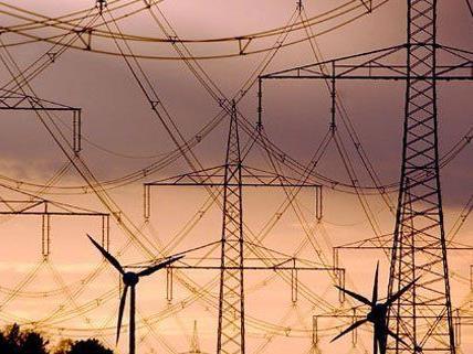 Stromrechnung etwas höher, Anstieg vor allem bei Ökostromkosten