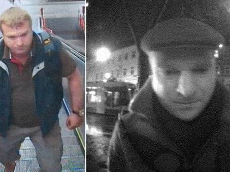 Dieser Mann wird wegen mehrfachen Taschendiebstahls in Wien gesucht.