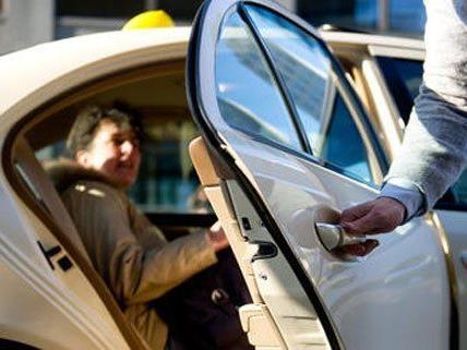 In Wien gibt es künftig die Möglichkeit, Taxi-Fahrgemeinschaften zu bilden.