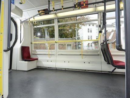 Wiener Bim-Auftrag - Verwaltungsgericht erörterte Siemens-Einspruch