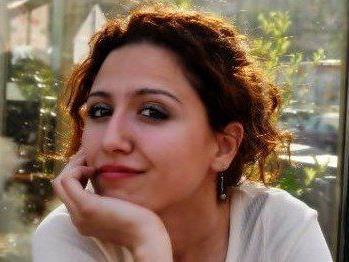 Melika spricht über ihre Erfahrungen in Wien und warum sie gerne hier lebt.