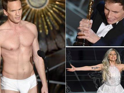 Die Highlights der 87. Oscars