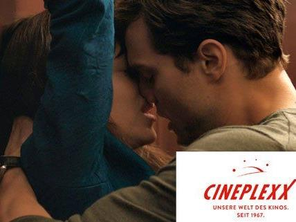 Tickets für Fifty Shades of Grey gewinnen