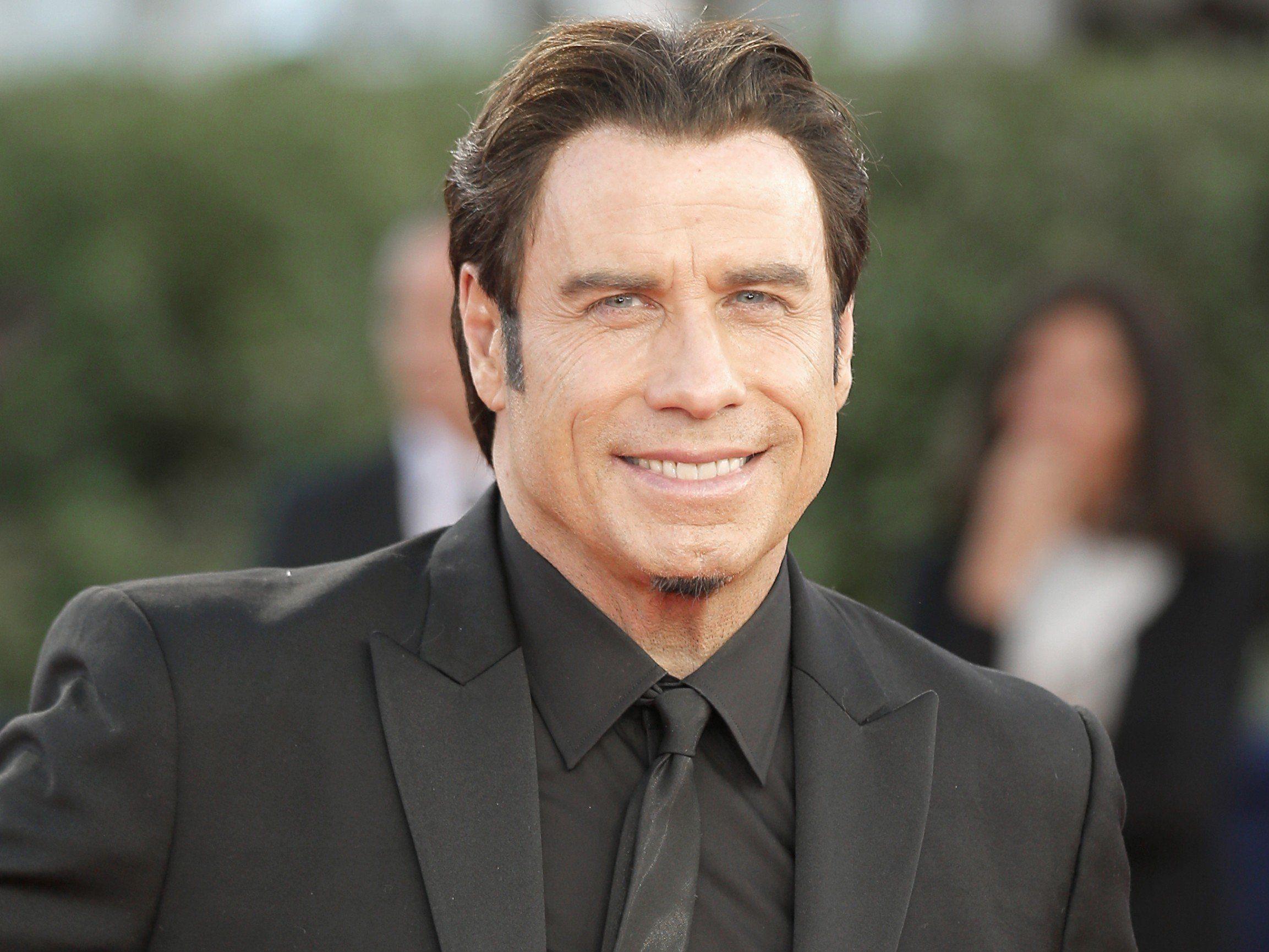 John Travolta darf heuer wieder auf die Oscar-Bühne.