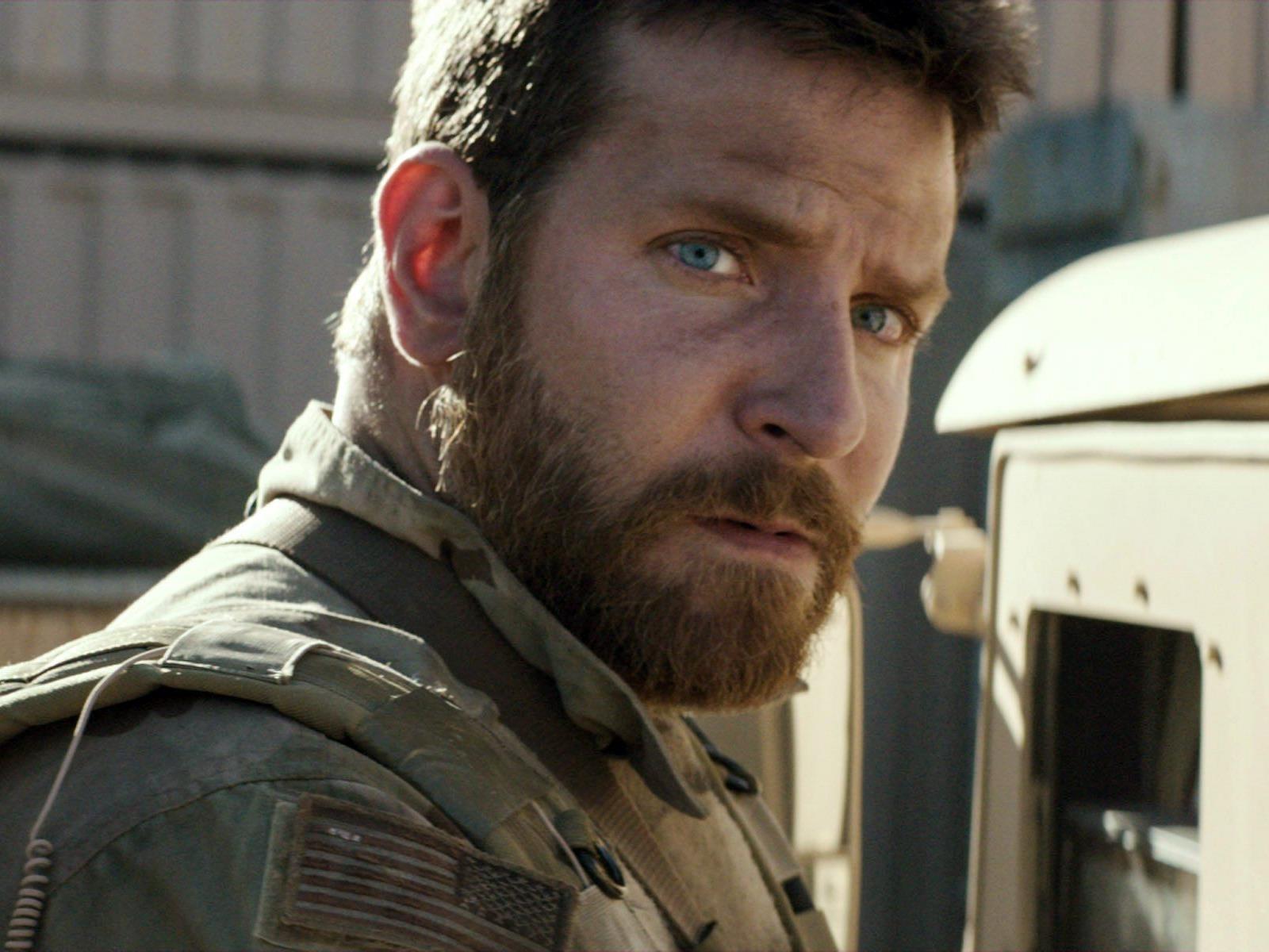 Oscar-Favorit American Sniper als Kassenschlager in den US-Kinos.