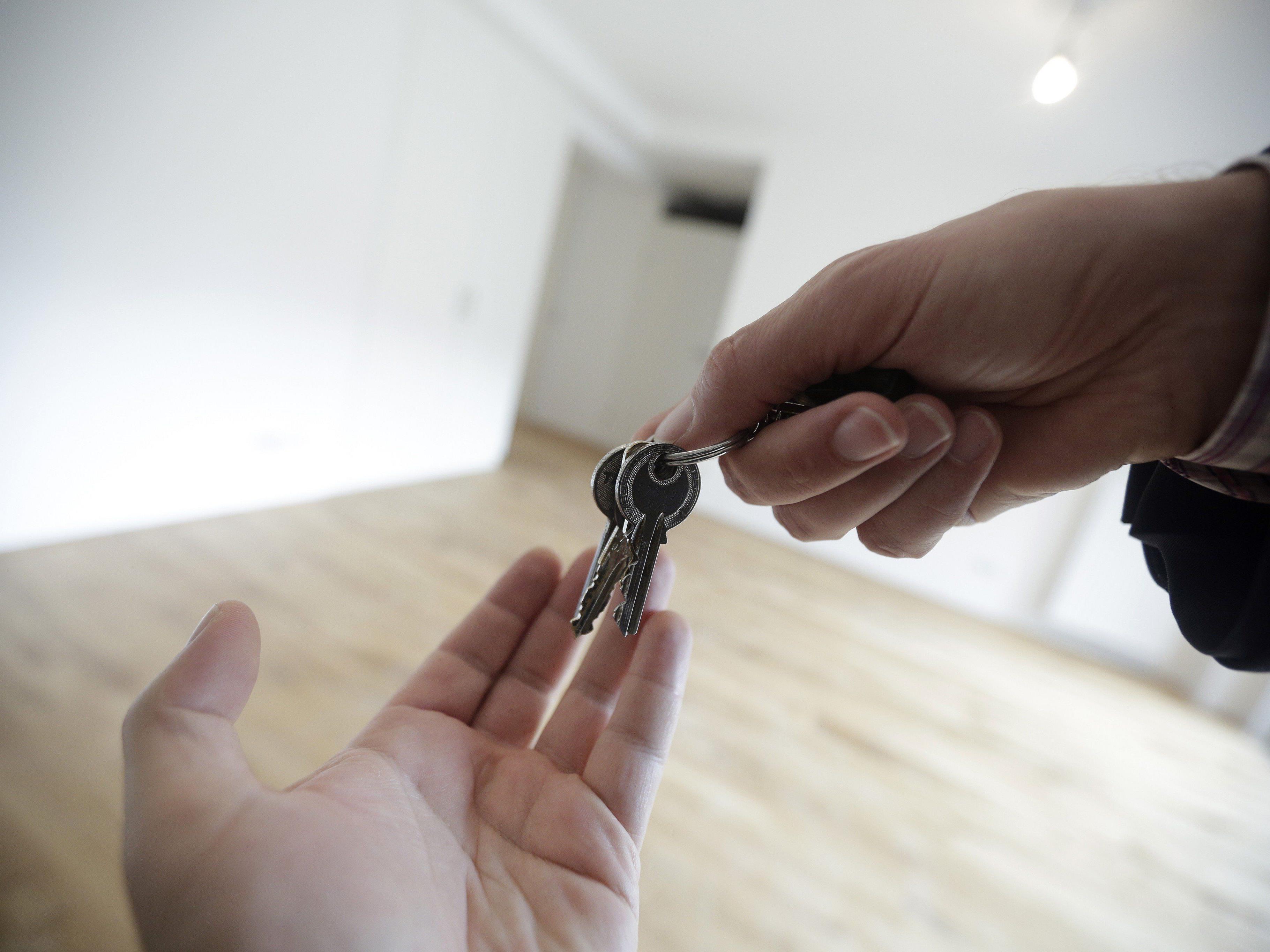 Kritisiert wird die Vergabe von Gemeindewohnungen durch Wiener Wohnen.