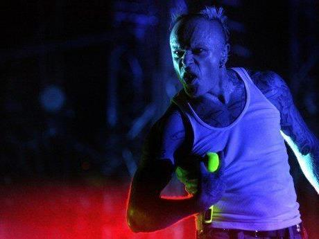 Frequency Festival 2015 mit The Prodigy und Chemical Brothers