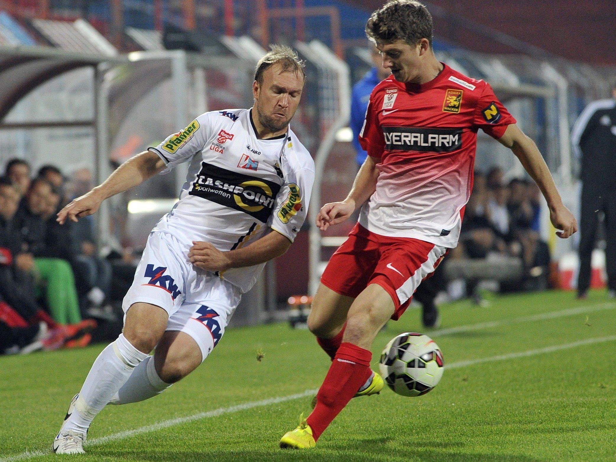 LIVE-Ticker zum Spiel SCR Altach gegen FC Admira Wacker ab 18.30 Uhr.