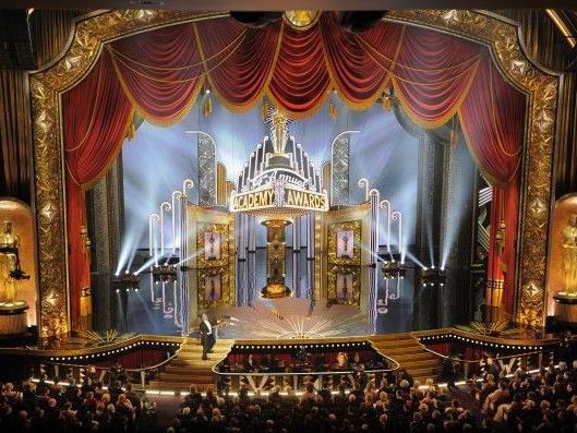 Oscar-Verleihung Live: Entscheidung bei den Academy Awards