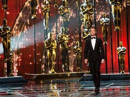 Dieses Jahr verfolgten weniger Zuseher die Oscar-Verleihung im Fernsehen.