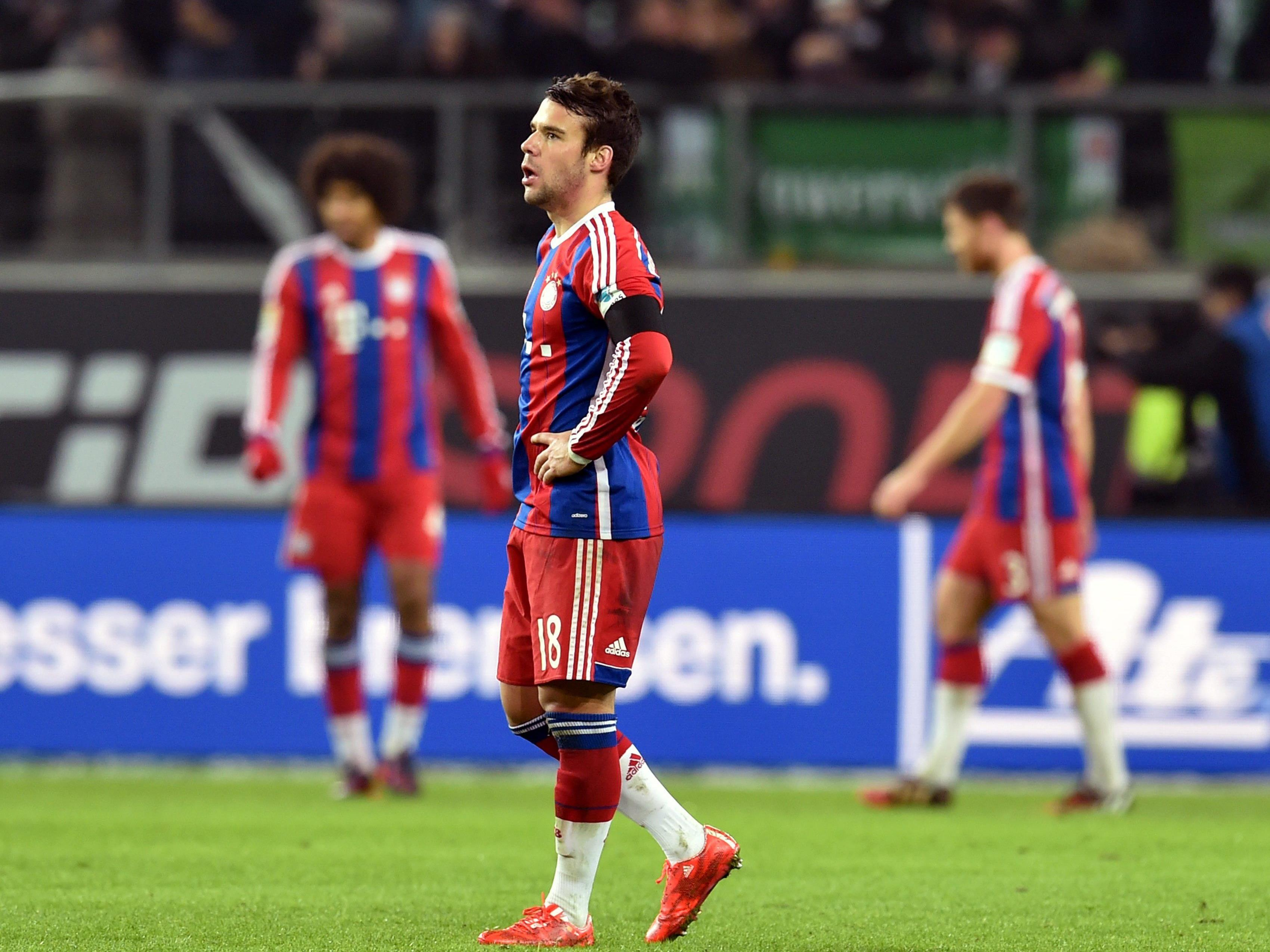 LIVE-Ticker zum Spiel Fc bayern München gegen Schalke 04 ab 20.00 Uhr.