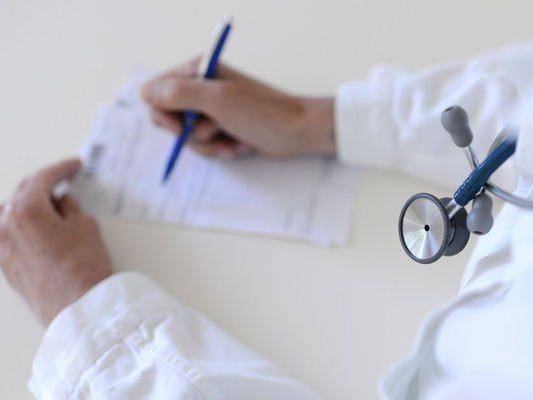 """Laut """"Kurier"""" würden Gemeindespitäler mehr Ärzte abbauen."""