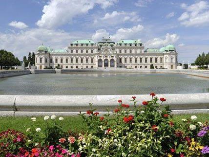 Österreich ist die viertbeliebteste Destination deutscher Touristen.
