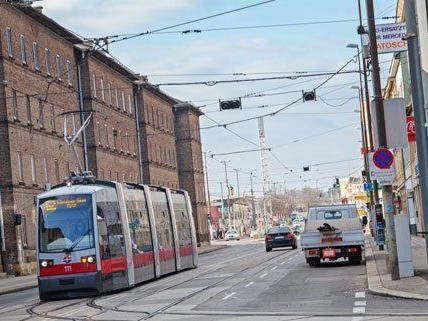 Auf der Linie 62 gab es am Mittwoch einen schweren Unfall.