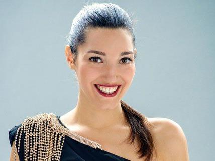 Celina Ann möchte Österreich beim Eurovision Song Contest vertreten.