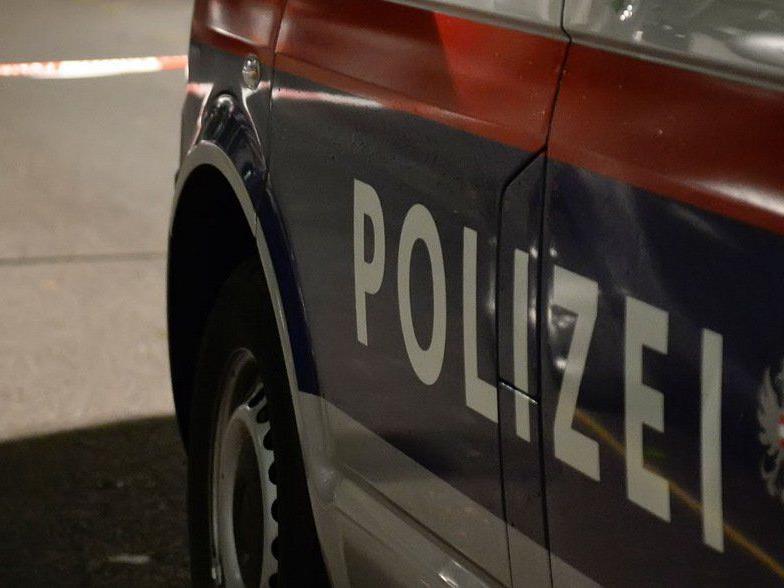 Schüsse in Liesing am Montagabend.