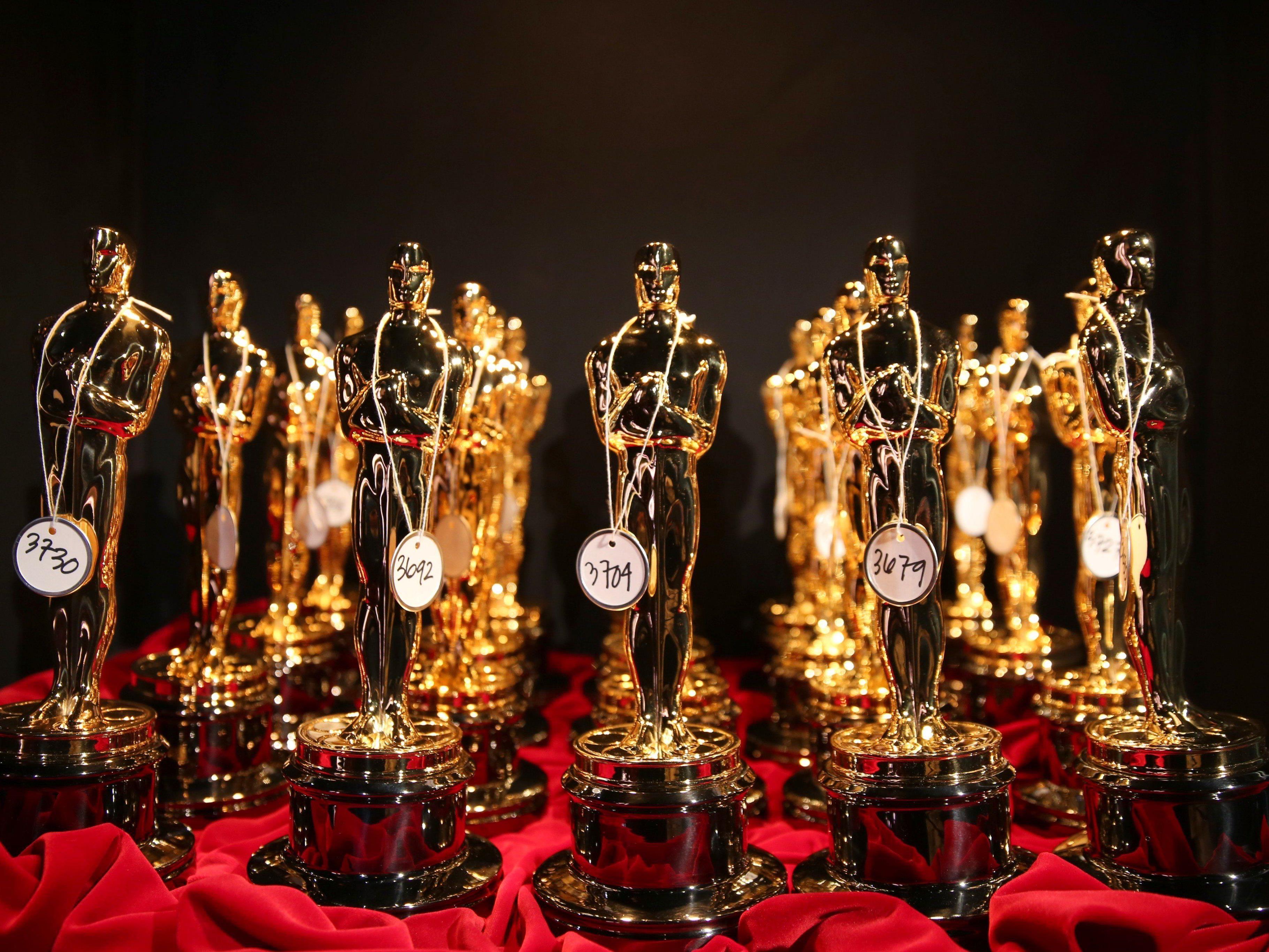 Wer darf eine Oscar-Statue mit nach Hause nehmen?