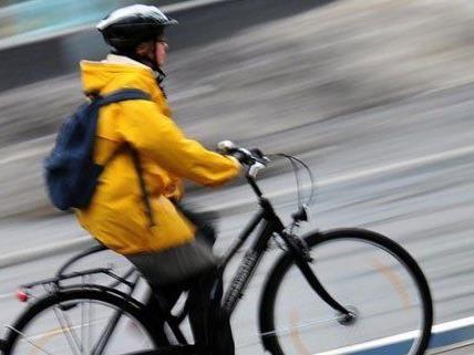 Fehlverhalten kann Radfahrer teuer zu stehen kommen.