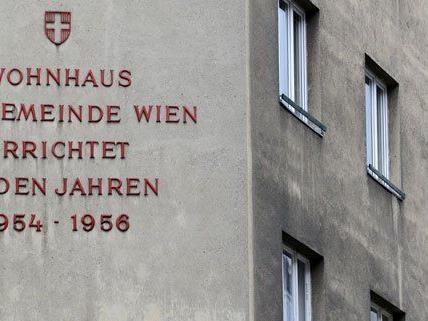 In Wien sollen neue Gemeindebauwohnungen entstehen.