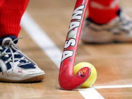 Für Österreichs Hallen-Hockey gibt es eine Woche nach in Leipzig errungenem WM-Silber erneut in Deutschland einen weiteren wertvollen zweiten Rang.