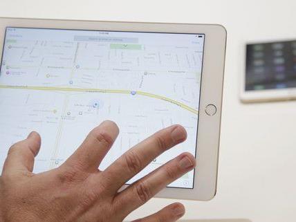 Im Glauben, iPads zu kaufen, erhielten die Käufer nur Schnipsel