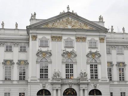 Es ist nicht das erste Mal, dass Justiz-Akten in Wien verloren gehen.