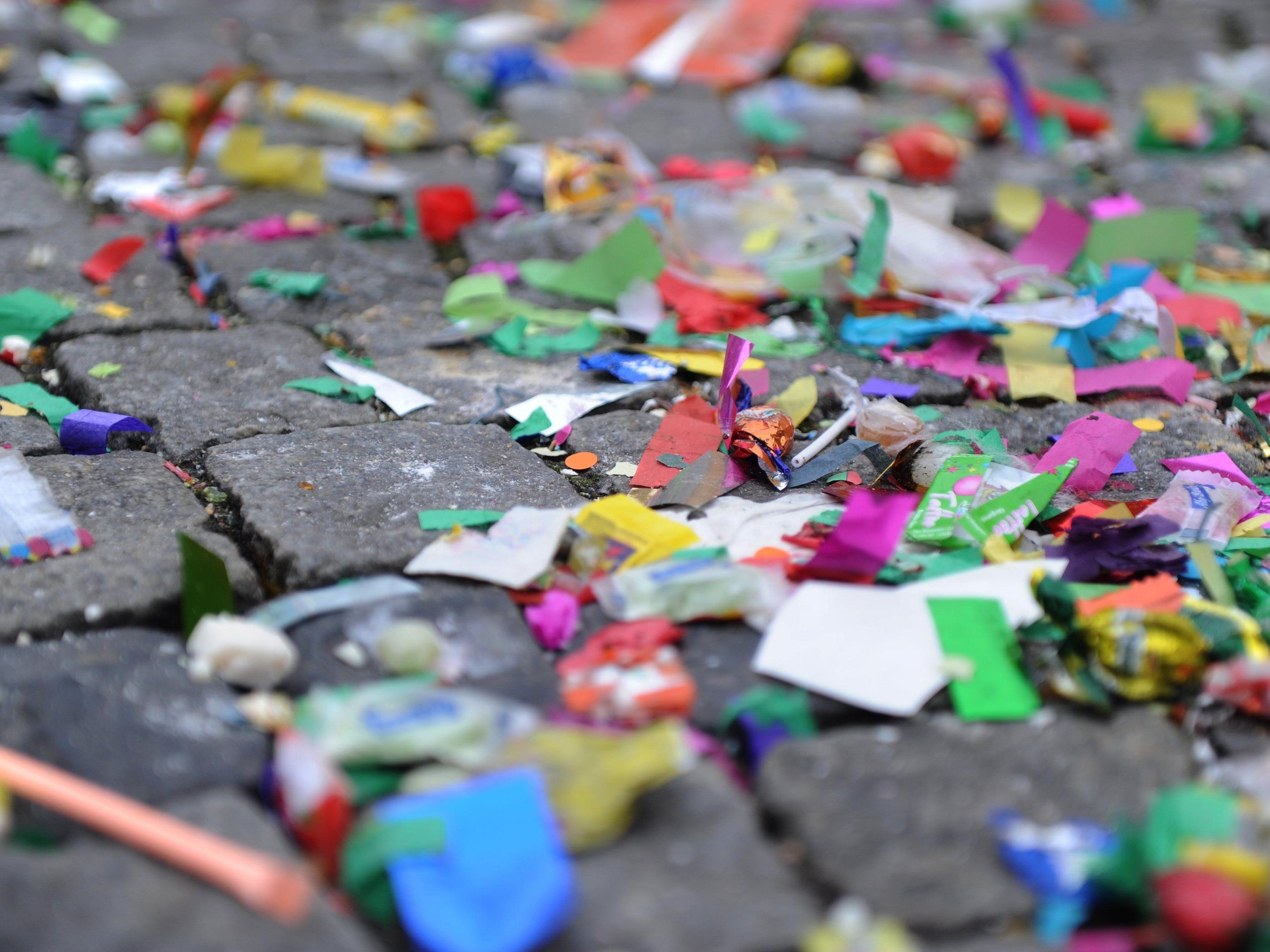 Der Karnevalsumzug in Braunschweig wurde wegen Terrorgefahr abgesagt.