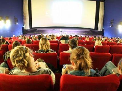 15 Kinos in Wien nehmen heuer an der Gratis-Aktion teil.