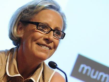 Karola Kraus leitet weiterhin das mumok.