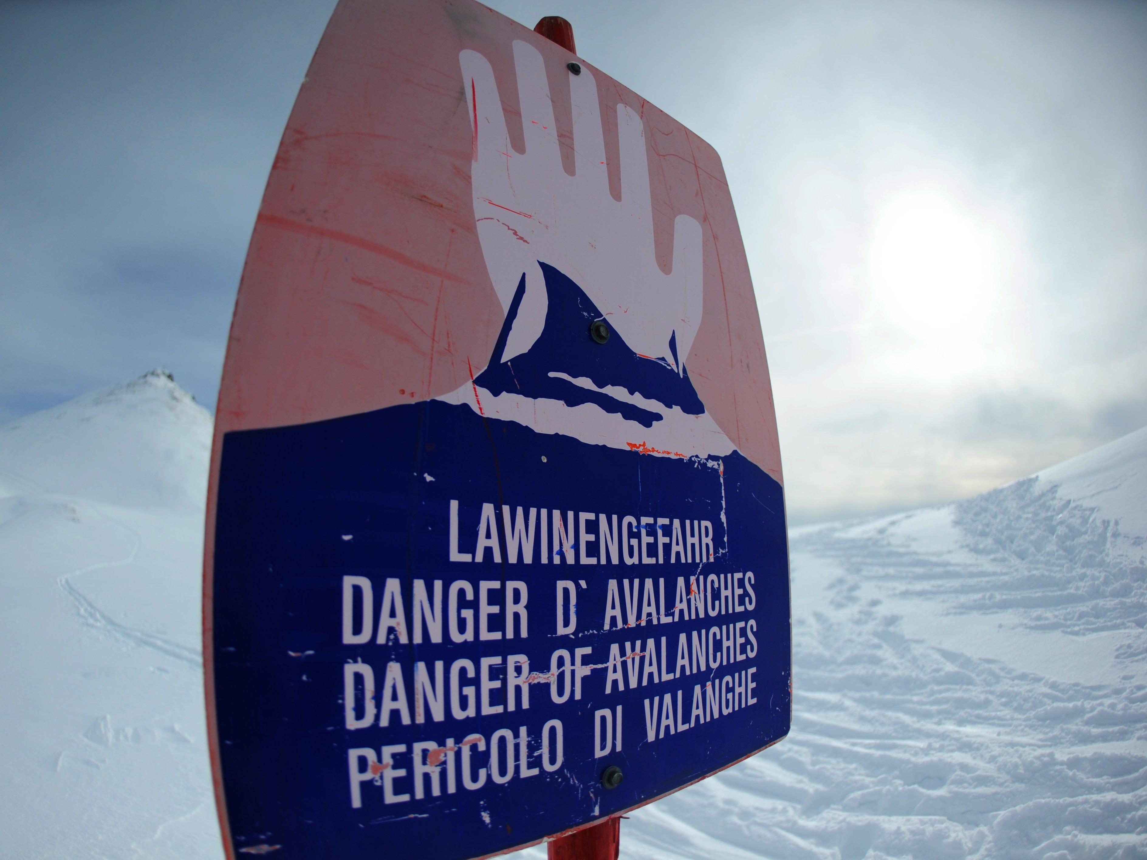 Zehntes Lawinenopfer in Tirol in dieser Wintersaison.