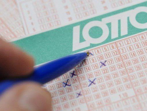 Ein Wiener knackte am Sonntag den Lotto-Doppeljackpot.