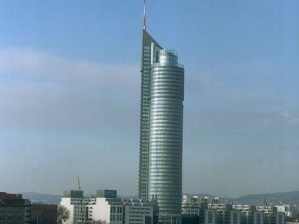 Im November hatte ein Mann in der Millennium City mit einer Bombe gedroht.
