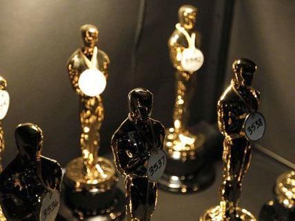 Die Stimmzettel müssen noch ausgezählt werden, doch die Sieger der Oscars stehen bereits fest.