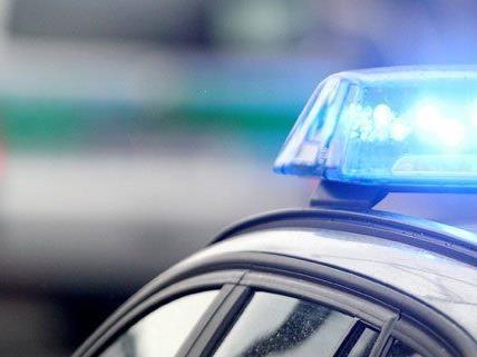 In Bayern wurde die Handleserin aus Wien von der Polizei aufgegriffen.