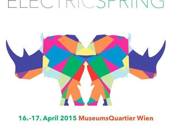 Auftakt für das Electric Spring in Wien.