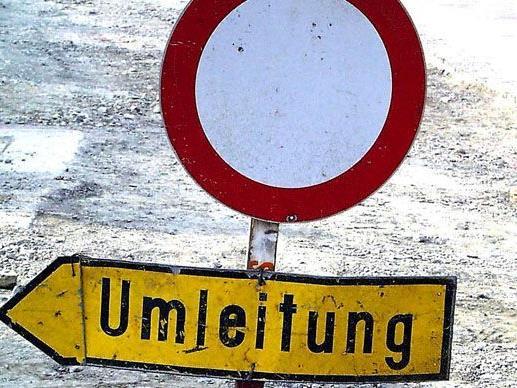 Der Faschingsumzug in Währing bringt Straßensperren mit sich