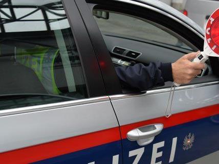 Vier Personen wurden bei dem Unfall in der Steiermark verletzt.