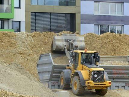 In Wien gelten für den geförderten Wohnbau strengere Regeln.