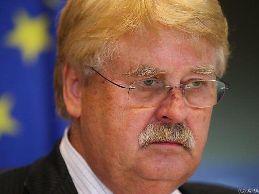 Brok sieht EU in Russland-Fragen geschlossen