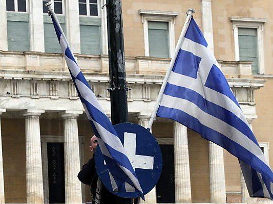 Griechenland nimmt weniger ein als erwartet