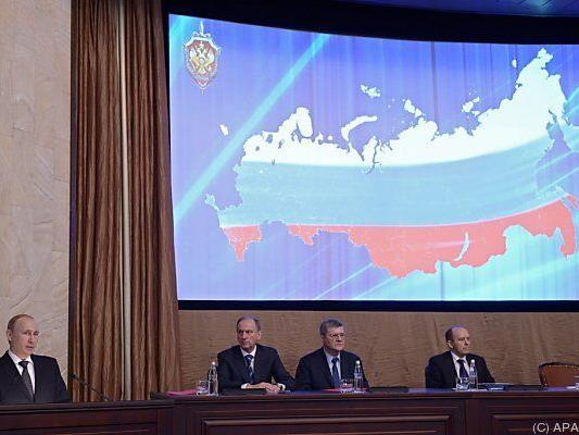 Russland bekommt von der Ukraine drei Mrd. Dollar